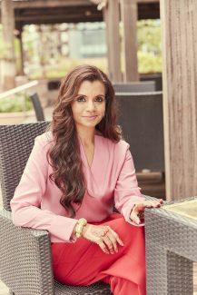 Ms. Priti Rathi Gupta - Founder of LXME