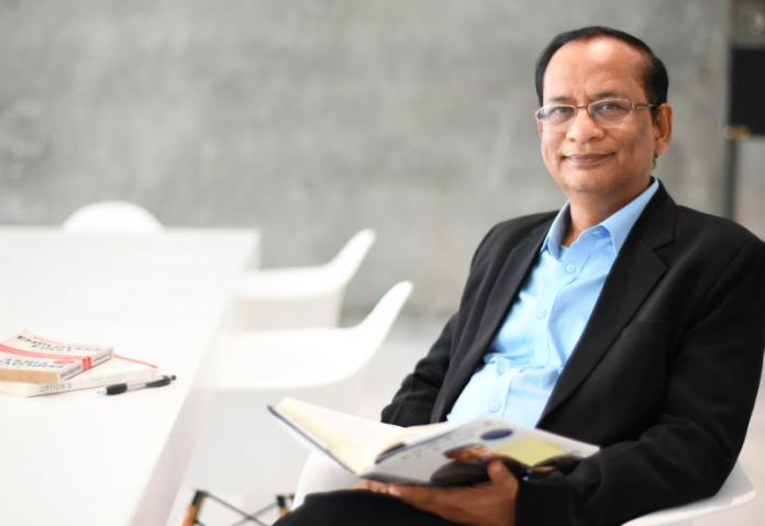 Subodh Mehta, Senior Vice President (B2C), Godrej Interio