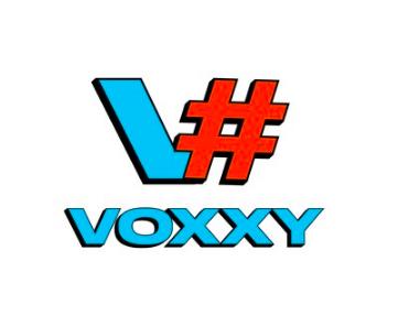 VOXXY-Logo