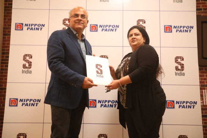1Nippon Paints signs an MOU with Seekho India
