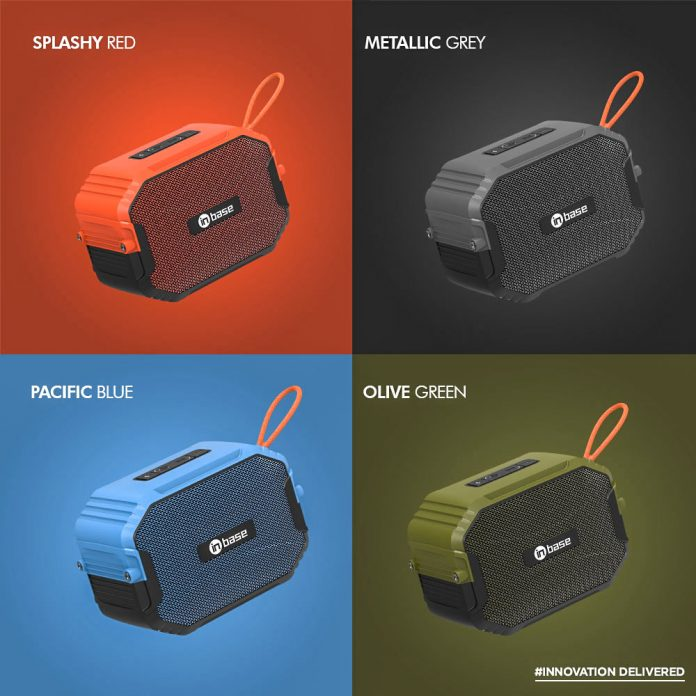 Boom Plus Wireless Speaker (2)