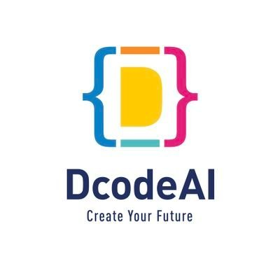 DcodeAI Logo