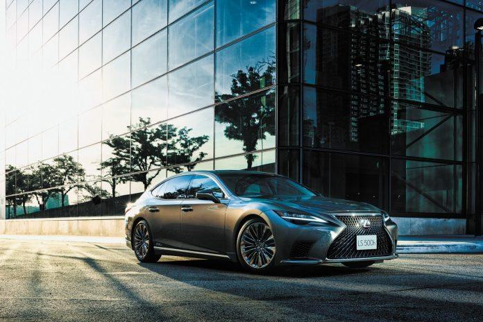 Lexus-LS-500h