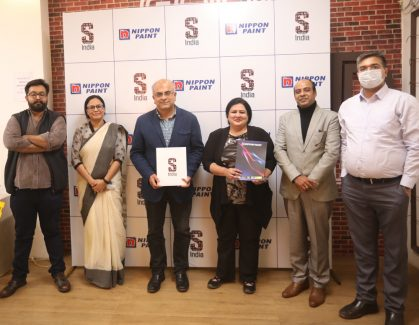 Nippon Paints signs an MOU with Seekho India