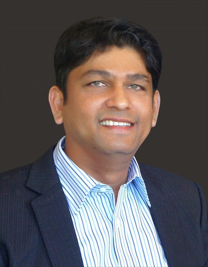 Nitin Chavan, CEO, Aquapay Payment Technologies