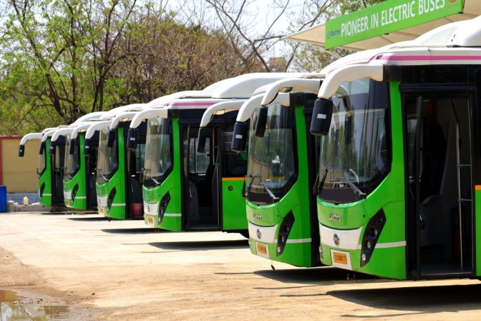Olectra-Buses