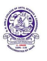 B. K. Birla College