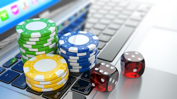 Technology Trends in Online Casinos