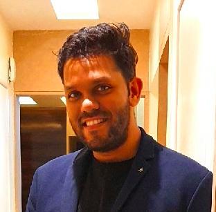Sunit Gajbhiye, Chief Business Officer, Financepeer.